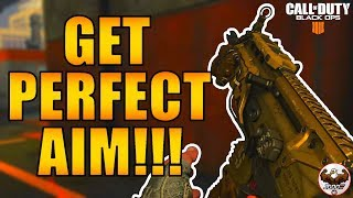 5 Tips to Improve your Aim & the Best Drill for Better Accuracy | Bo4
