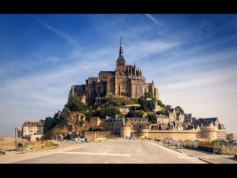 17 Top Tourist Attractions in Normandy (France)