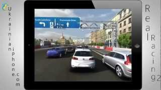 ТОП-5 гонок для iPhone и iPad