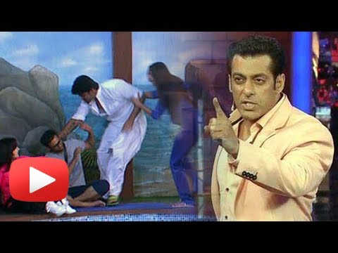 Bigg Boss 7 - Will Salman Khan Host...