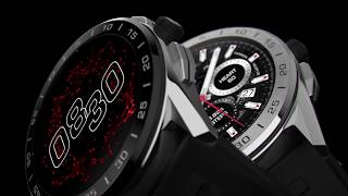 The new TAG Heuer Connected 2020   TAG Heuer 2020   New TAG Heuer 2020   TAG Heuer Connected Review