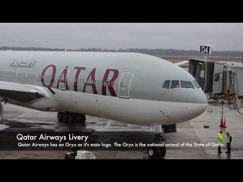 TRIPREPORT | Qatar 777-200LR Economy | Houston (IAH) - Doha (DOH)