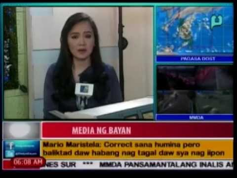 [RadyoBisyon] Guest: Comelec Spokesperson, James Jimenez (Episode 46)