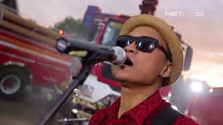 Endank Soekamti Sai Jumpa Special Performance at Music Everywhere