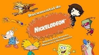 Nickelodeon: desde sus inicios, era dorada, masacre y actual decadencia.