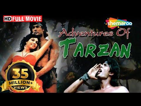 Adventures Of Tarzan   Kimmy Katkar   Hemant birje   Bollywood Romantic Movie
