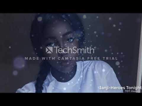 Janji - Heroes Tonight (TDT Music)