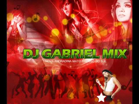 Caçadores Clack Boom Dj Gabriel Mix MS 2013(Pancadão)