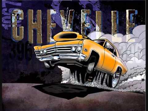 Blackfoot - Highway Song