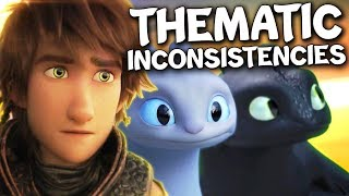 How Dreamworks: How to Train Your Dragon Should've Ended