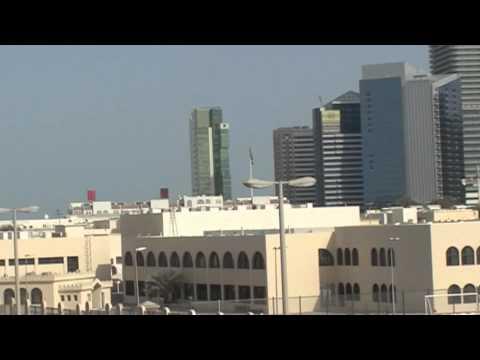 Abu Dhabi - Al Bateen