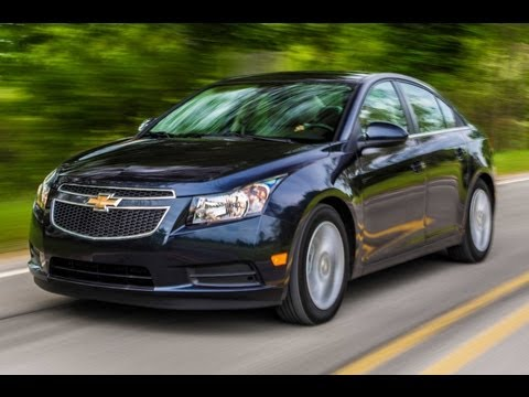 2014 Chevy Cruze Turbo Diesel: Everything You Ever Wanted To Know