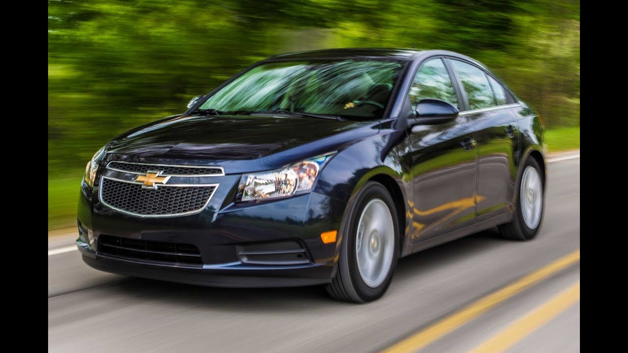 Chevrolet Cruze Diesel >> 2014 Chevy Cruze Turbo Diesel Everything You Ever Wanted To Know