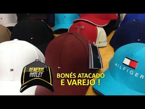 Bonés Atacado e Varejo Todas Marcas e Modelos - General Cap Outlet ... 9b25e76cca9