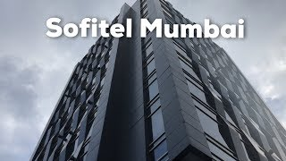 Sofitel in Mumbai