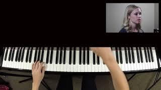 La Bamba (Faber FunTime) Intermediate Piano Tutorial