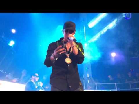 Highlights J.Alvarez Live in Rotterdam The Netherlands April 23 2016