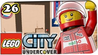Lego City Undercover Gameplay | Let
