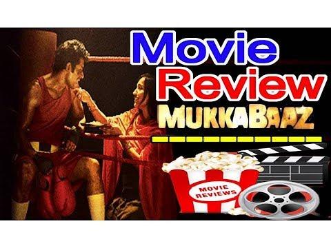 Mukkabaaz Full Movie Review ! Bollywood...
