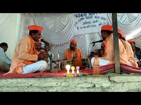 jai ramchandra baba padawali bhajan mandal charli