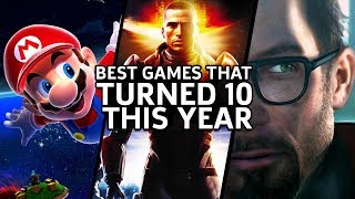Top 10 Best Graphics Games of PC in 2017 | Most Realistic Games