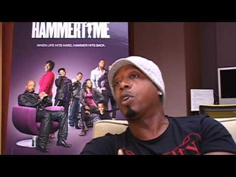 MC Hammer Addresses Serch(3rd Bass) Beef After 20yrs