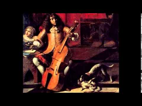 C.P.E. Bach Cello Concerto No.3 in A major Wq 172