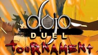 Download lagu Dojo Duels Tournament Promo