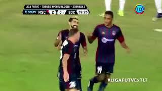 Resumen   Monagas SC 4-0 Estudiantes de Caracas