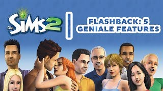 Flashback: 5 geniale Features aus Die Sims 2! | sims-blog.de