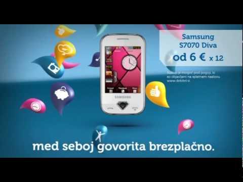 NajinD in Samsung S7070 Diva