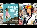Shaking Things Up | Official Book Trailer