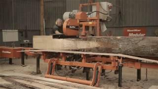 Silvan Floors - Dedicated to Wood: The Story of Silvan