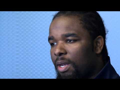 UNC Football: The Incredible Journey of Sylvester Williams