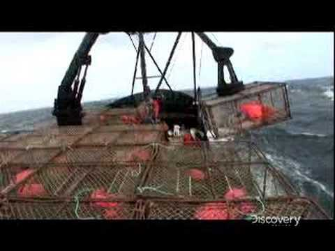 Tragedy at Sea  Deadliest Catch