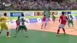 Resumen Sporting 2 3 Benfica ( Futsal )