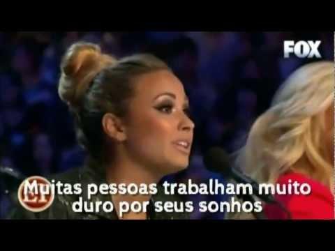 Demi Lovato Toma Tirada Historica Demi Auto Tune Lovato