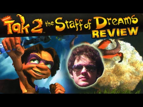 Tak 2: Staff of Dreams- Games Done Justice Reviews