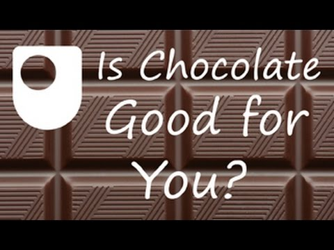 Is Chocolate Really Healthy