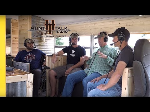 Randy Newberg's Hunt Talk Radio - Public Land Express (EP:064)