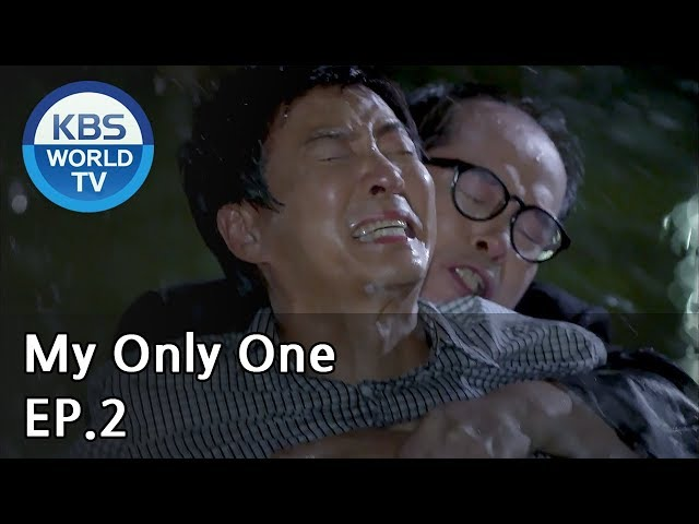 My Only One | 하나뿐인 내편 EP.2 [SUB : ENG, CHN, IND/2018.09.22]