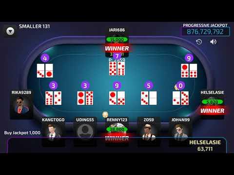 Kecurangan Ceme Poker 88 Setinggan Sistem? Kartu Dirubah?