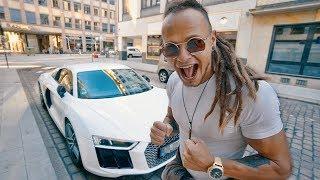 WYBIERAMY NOWY SAMOCHÓD !! *Audi R8 ?*