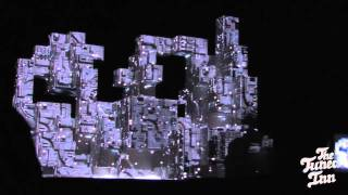 Amon Tobin - 'ISAM: Live' at Moogfest 2011