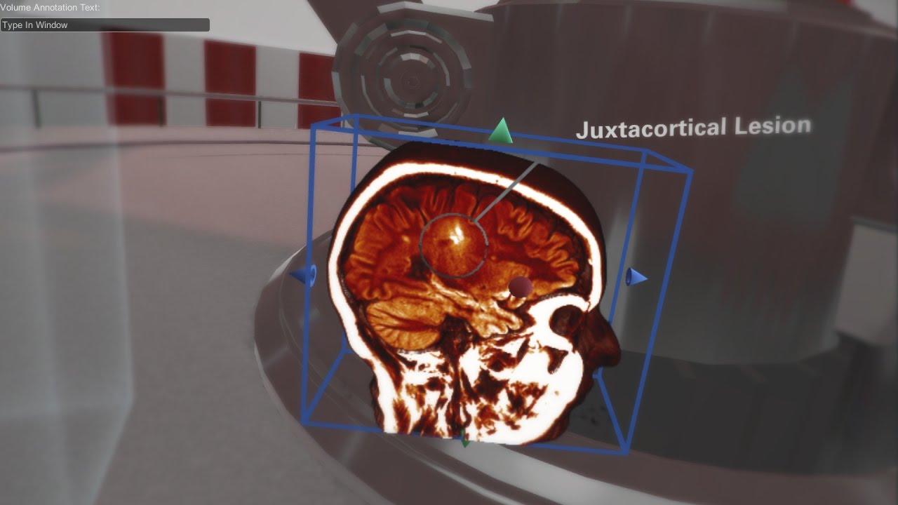 The Body VR: Anatomy Viewer - Steam Game Trailer - YouTube