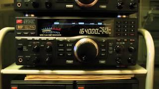 1640kHz Una stazione ignota , Nord America o l