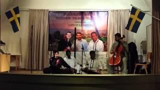 Hafeez Ali Baloch inqalabi song