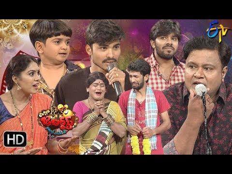 Extra Jabardasth | 8th November 2019 | Latest Promo | ETV Telugu