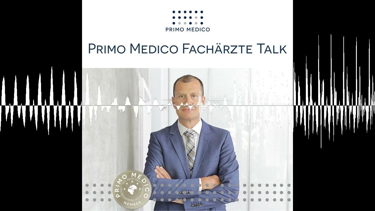 Arthrosebehandlung mit Stammzellen - PRIMO MEDICO Fachärzte Talk