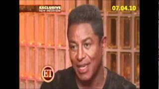 Michael Jackson hoax- Jermaine's best slip ups.